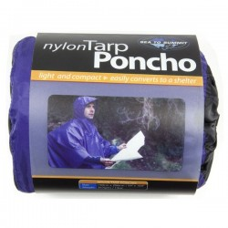 Poncho Tarp  Sea to Summit