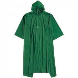 Poncho Adulte Ferrino vert