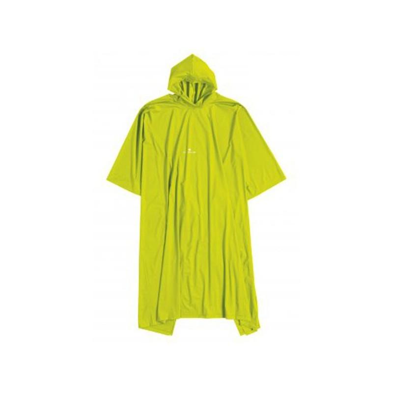 Poncho Adulte Ferrino jaune