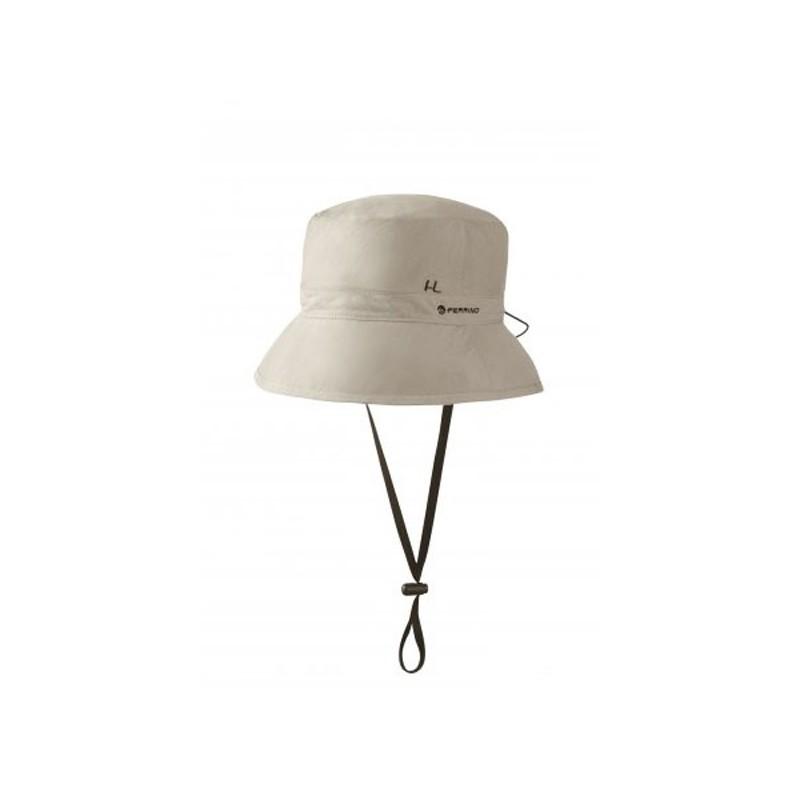 Chapeau Ferrino Pack-It Hat sable