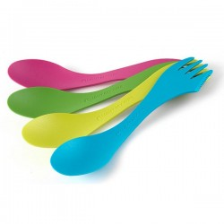 Lot de 4 Spork Original Light My Fire