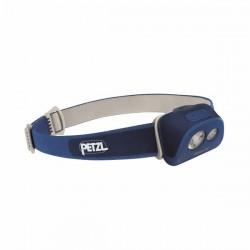 Lampe frontale Petzl Tikka Plus bleu