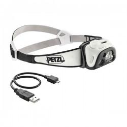 Lampe frontale Petzl Tikka RXP noir
