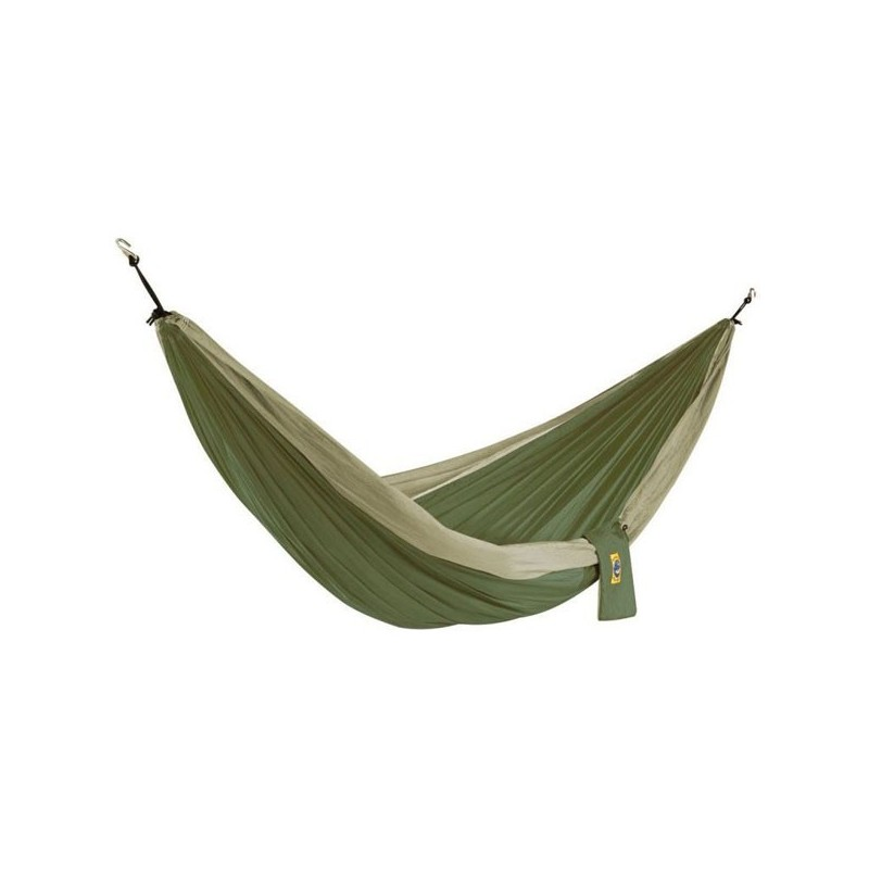 hamac 2 places ticket to the moon kaki vert arm e. Black Bedroom Furniture Sets. Home Design Ideas