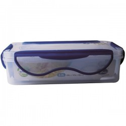 Lunch box Clip Fresh Laken 0.9 litre