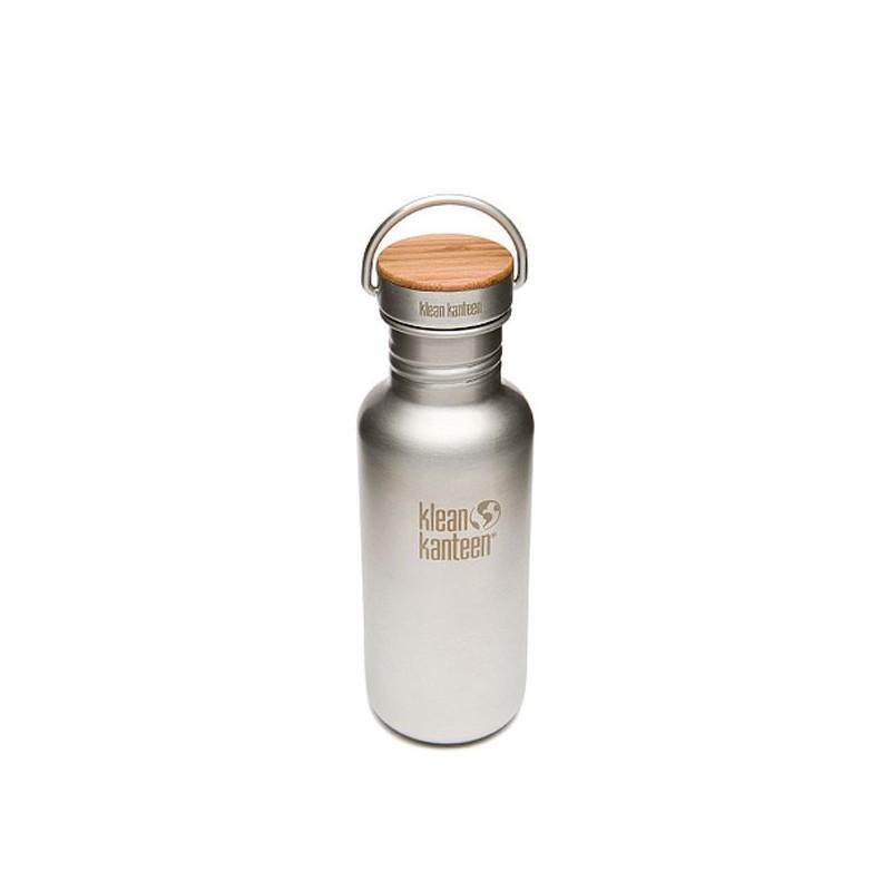 Photo, image de la gourde Reflect 0,5L inox brossé en vente