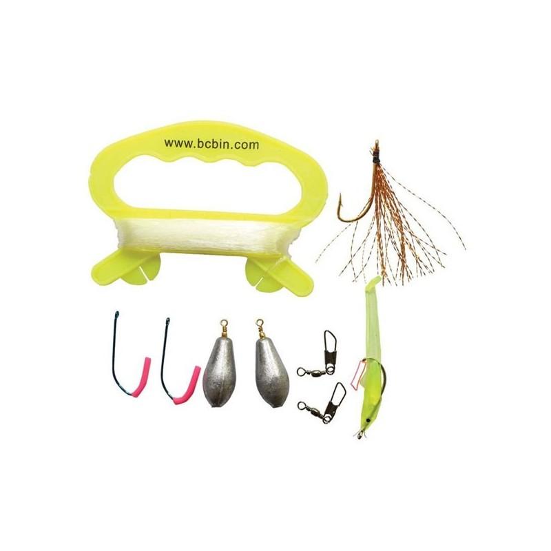 Photo, image du kit de pêche en vente