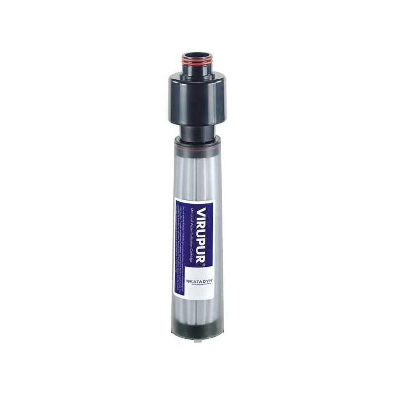 Photo, image de la recharge Virupur pour gourde à filtre MyBottle en vente