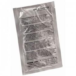 Recharge charbon Katadyn pour filtre Vario