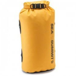 Sac étanche Big River 20 litres Sea to Summit jaune