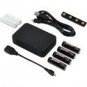 Batterie et chargeur de piles Powerchimp4A PowerTraveller