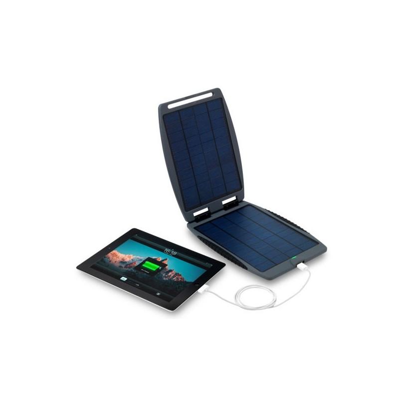 Panneau solaire solargorilla 5v 20v powertraveller neuf ebay - Panneau solaire photovoltaique fonctionnement ...