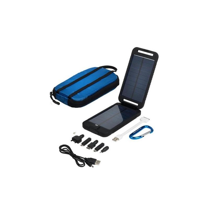 Photo, image du panneau solaire et batterie Solarmonkey Adventurer en vente