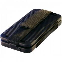 Panneau solaire + Batterie intégrée Powermonkey Adventurer PowerTraveller