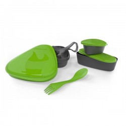 Boîte alimentaire LunchKit Light My Fire vert