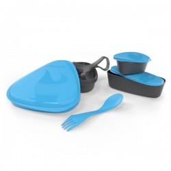 Boîte alimentaire LunchKit Light My Fire bleu
