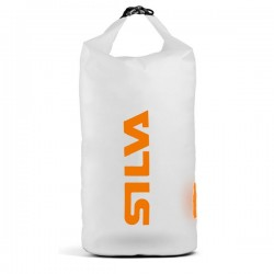 Sac étanche transparent 12L Silva Carry dry bag TPU