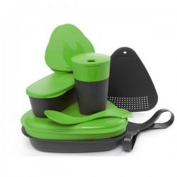 Boîte alimentaire MealKit 2.0 Light My Fire vert