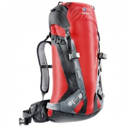 Sac à dos Deuter Guide 35+ Fire Titan