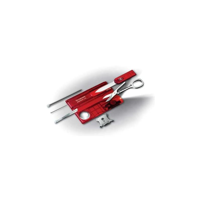 Photo, image de la carte multifonction Swisscard Lite en vente