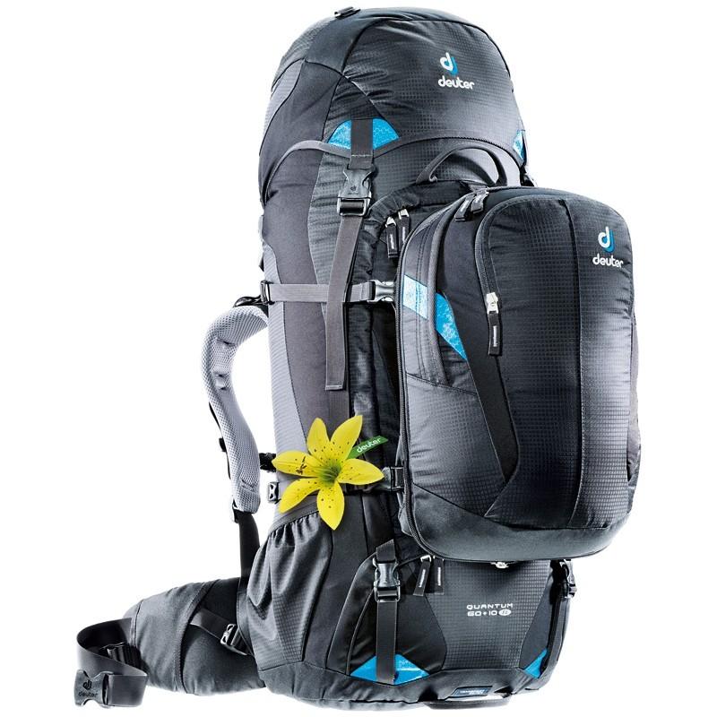 Photo, image du sac à dos Quantum 60+10 SL en vente