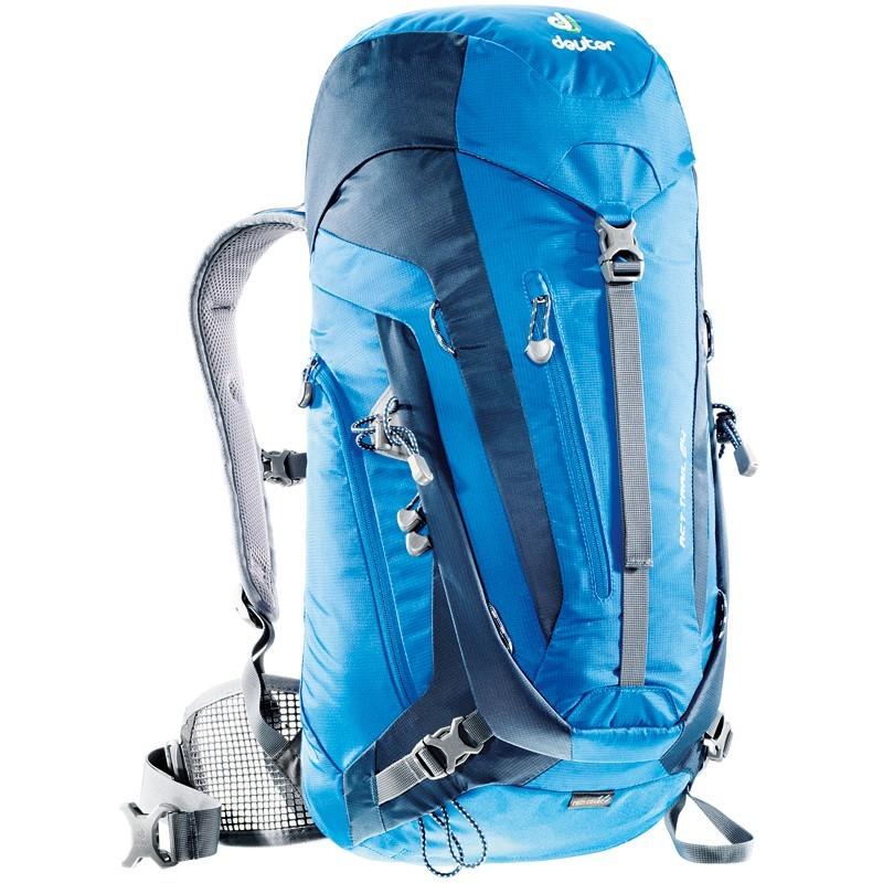 Sac à dos Deuter ACT Trail 24 bleu