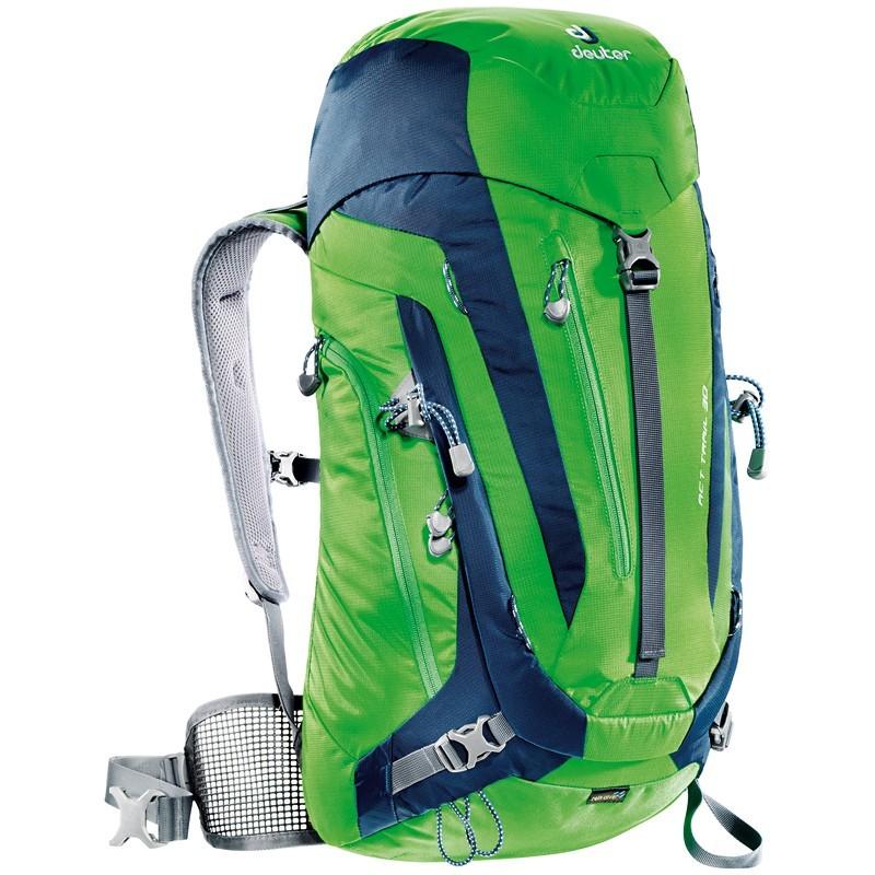 Sac à dos Deuter ACT Trail 30 vert
