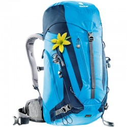 Sac à dos Deuter ACT Trail 28 SL Turquoise Midnight