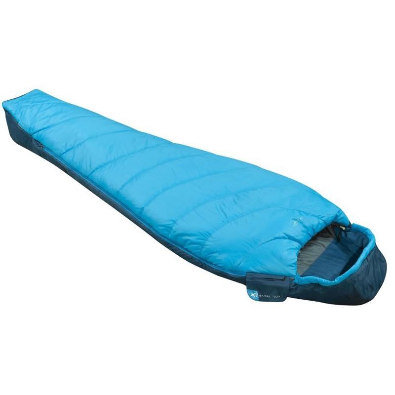 Photo, image du sac de couchage femme LD Baikal 750 en vente
