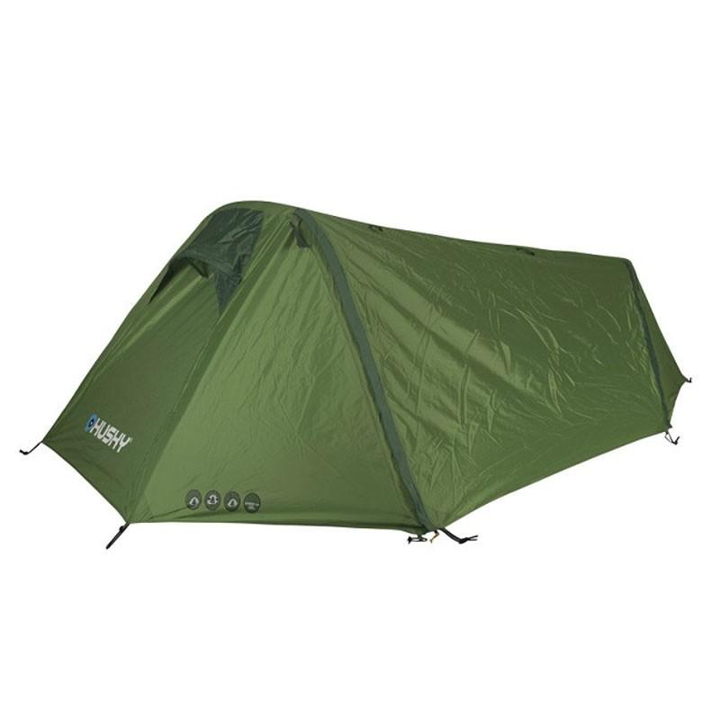 Tente Husky Brunel 2 Personen - Neuf