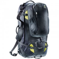 Sac à dos Deuter Traveller 80+10 Black