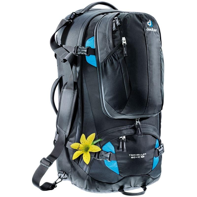 Photo, image du sac à dos Traveller 60+10 SL en vente