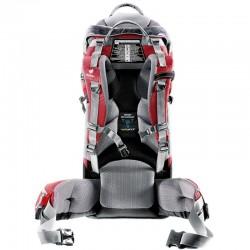 La capacité de charge de 22 kg est idéale pour le transport simultané  d accessoires (6 poches) et d un enfant pesant de 9 à 18 kg. Inclus    pare-soleil. 478b2e33c0e