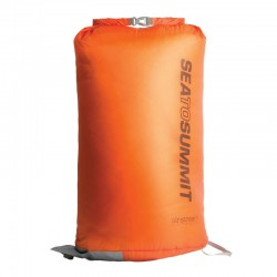 Sac étanche et pompe Dry Sack Air Stream 20L Sea to Summit
