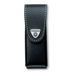 Etui cuir Victorinox 111mm à partir de 10 P 4.0524.3