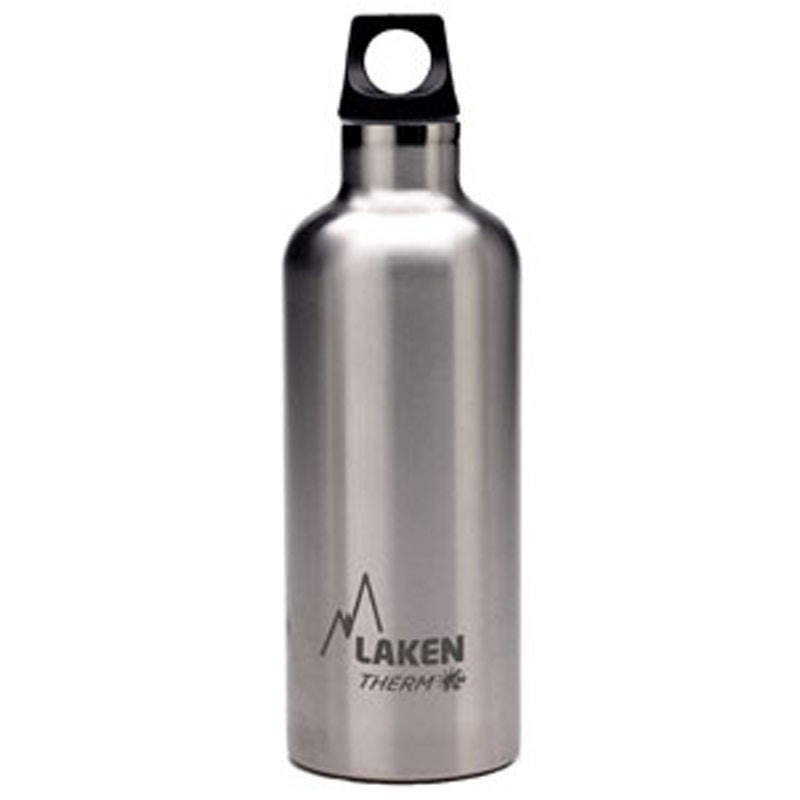 Gourde isotherme 0,5L Laken Futura Thermo inox