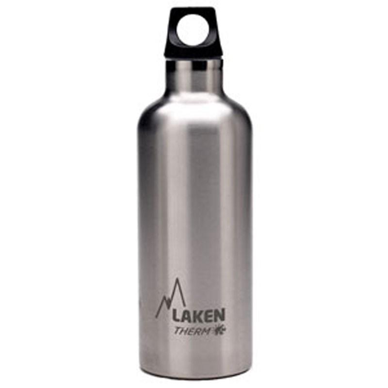 Photo, image de la gourde isotherme et bouteille Thermo inox Futura 0,5L en vente