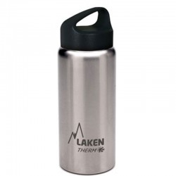 Bouteille isotherme 0.5L Laken Classic Thermo inox