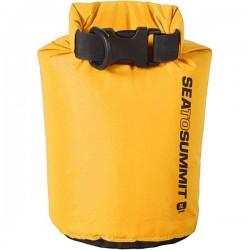 Sac étanche léger 1 litre Sea to Summit jaune