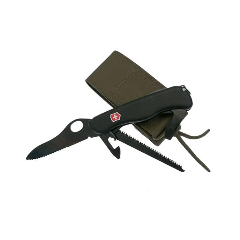 Photo, image du couteau suisse Trailmaster Black Serie en vente