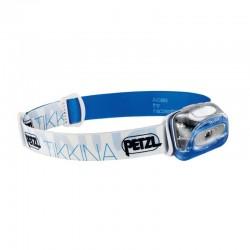 Lampe frontale Petzl Tikkina Bleu