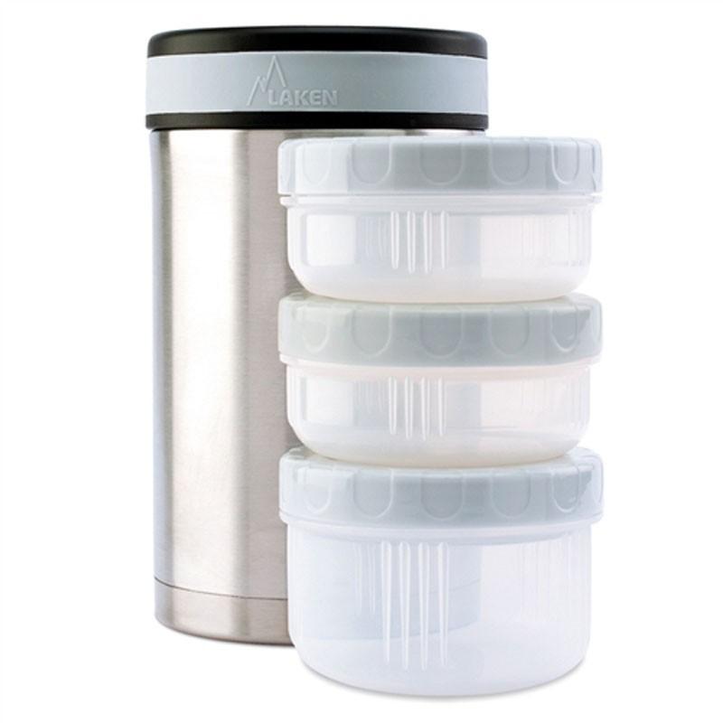 Thermo pour aliments Laken inox 1.5L