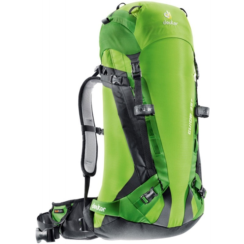 Sac à dos Deuter Guide 35+ Kiwi Emerald