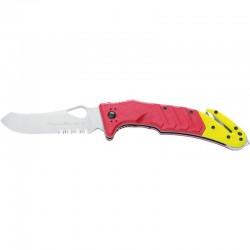Couteau de pompier ALSR 2 Rescue Fox
