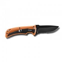 Couteau Bear Grylls Survival AO