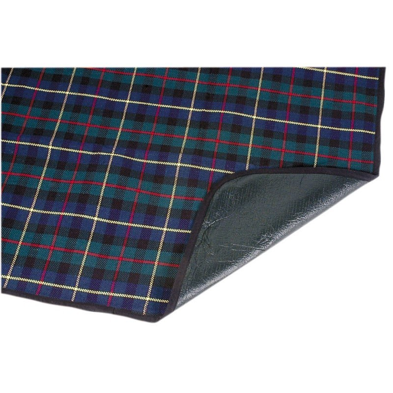 Photo, image du plaid de randonnée CAO en vente