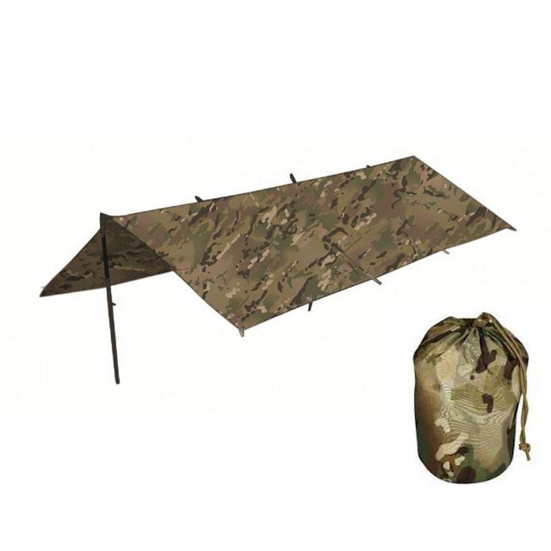Tarp camouflage HMTC Basha Highlander