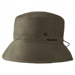 Chapeau Ferrino Pack-It Hat kaki