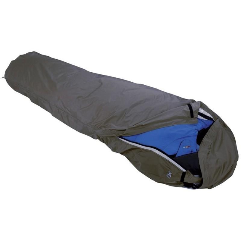 Sursac de couchage Millet Bivy Bag gris