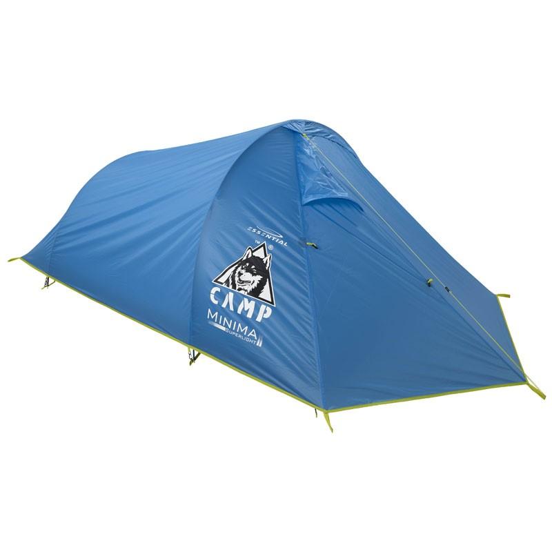 Tente Camp Minima 2 SL - Neuf
